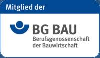 Seilarbeit Bär ist Mitglied der BG Bau